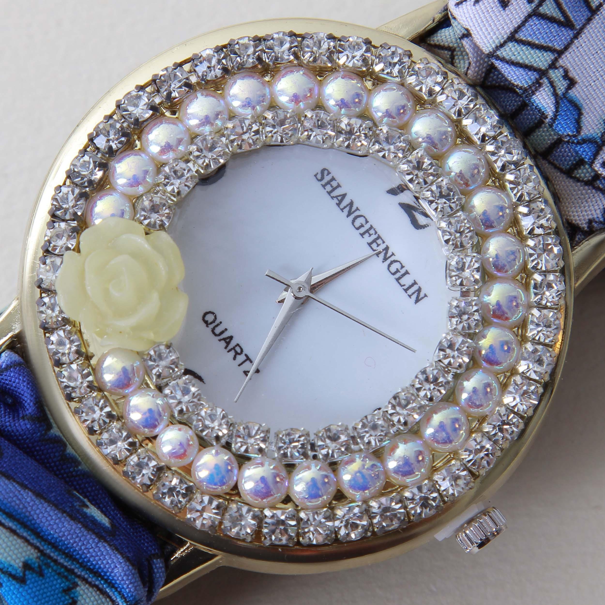 خرید و قیمت                      ساعت مچی  زنانه کد WHW-232
