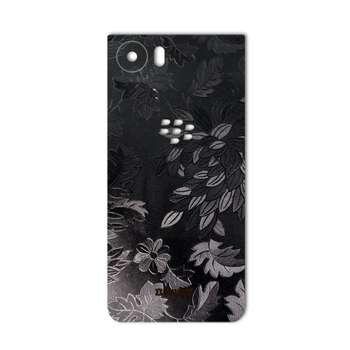 برچسب پوششی ماهوت مدل Wild-flower Texture مناسب برای گوشی  BlackBerry KEYone-Dtek70