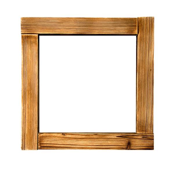 قاب چوبی دیزوم مدل Square