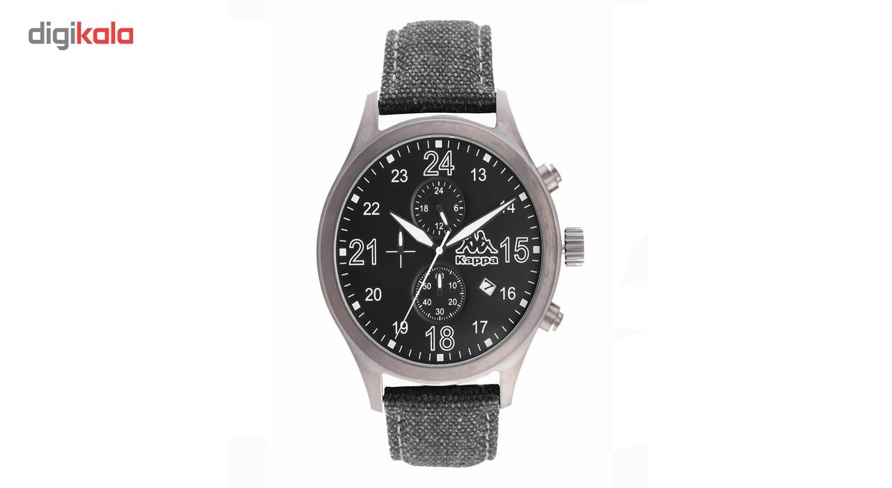 خرید ساعت مچی عقربه ای کاپا مدل 1401m-b