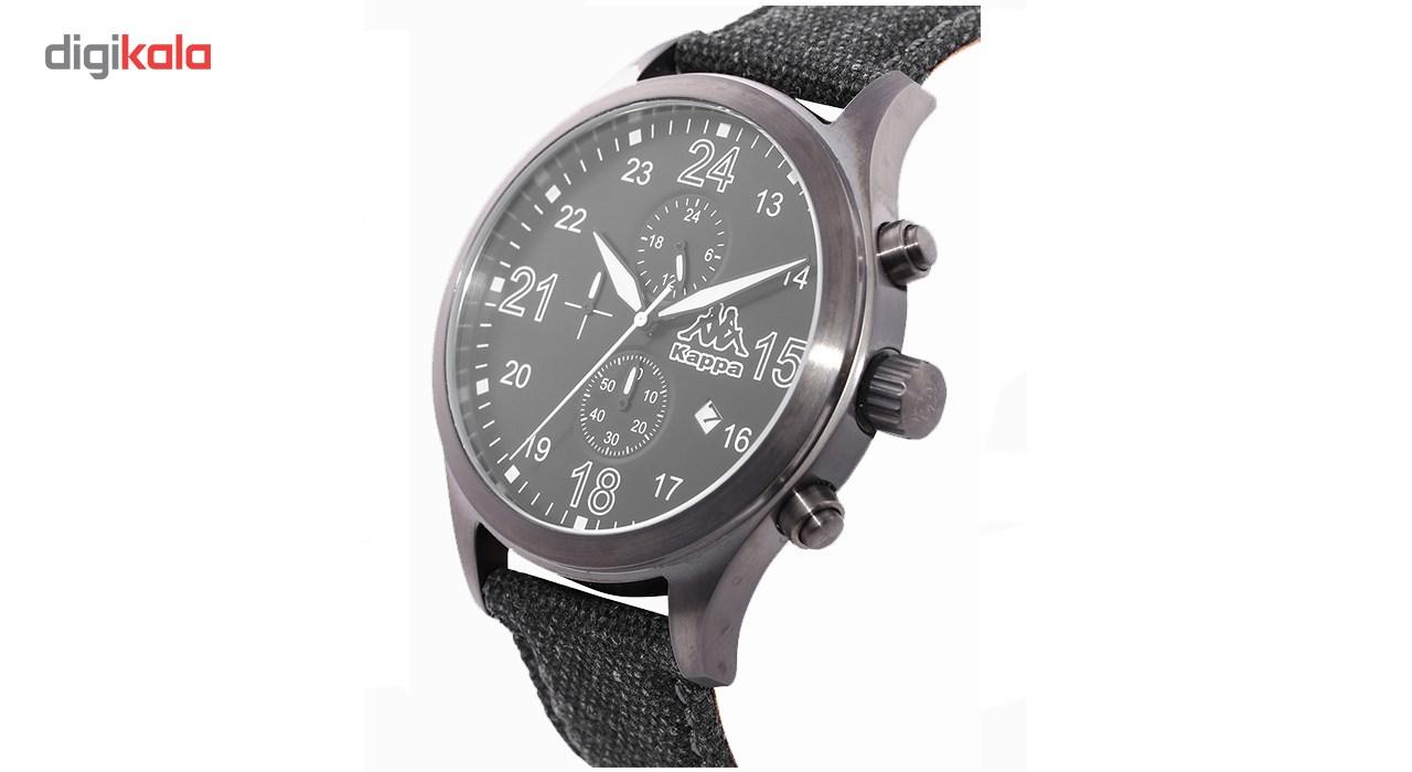 ساعت مچی عقربه ای کاپا مدل 1401m-b