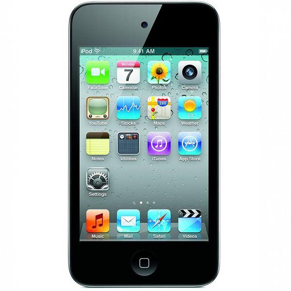اپل آی پاد تاچ نسل چهارم - 32 گیگابایت