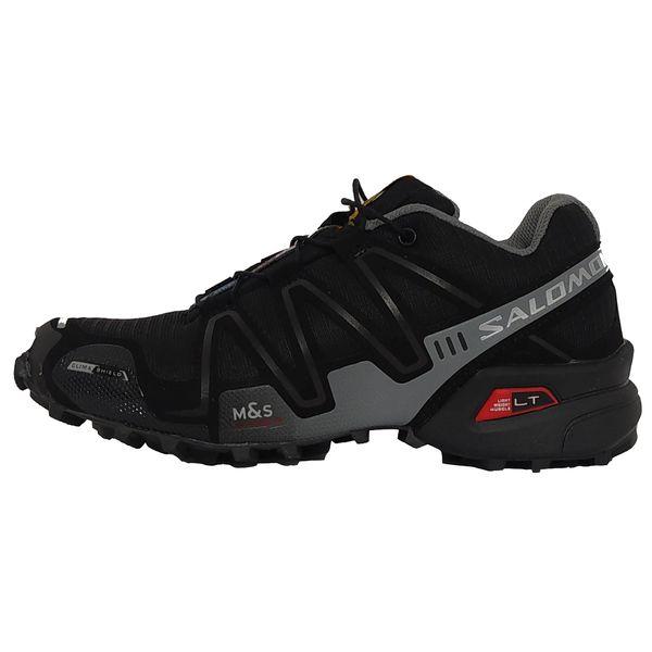 کفش پیاده روی زنانه سالومون مدل SPEED CROSS 4