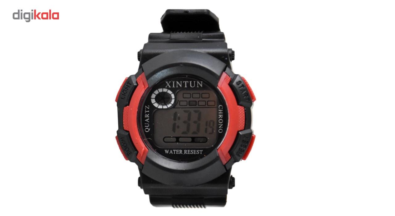 ساعت مچی دیجیتال مدل اسپرت کد Wh106             قیمت
