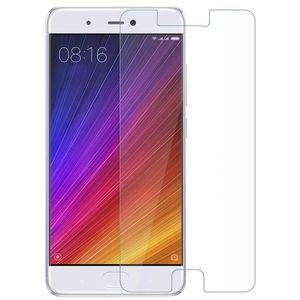 محافظ صفحه نمایش شیشه ای تمپرد مناسب برای گوشی موبایل Xiaomi MI 5S