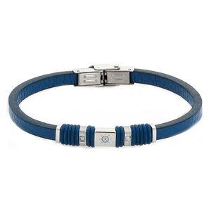 دستبند مردانه بوکادامو مدل ABR291