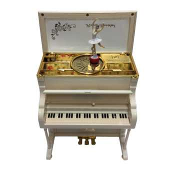 ماکت موزیکال طرح پیانو کد 1580