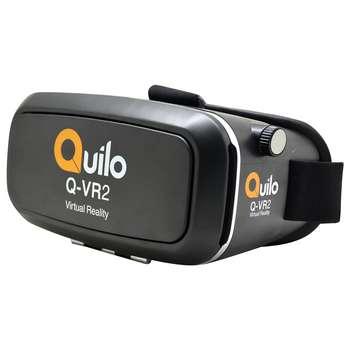 هدست واقعیت مجازی کوئیلو Q-VR2