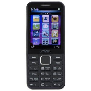 گوشی موبایل اسمارت مدل B-365 Bar دو سیمکارت