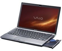 لپ تاپ سونی وایو زد 880 جی بی
