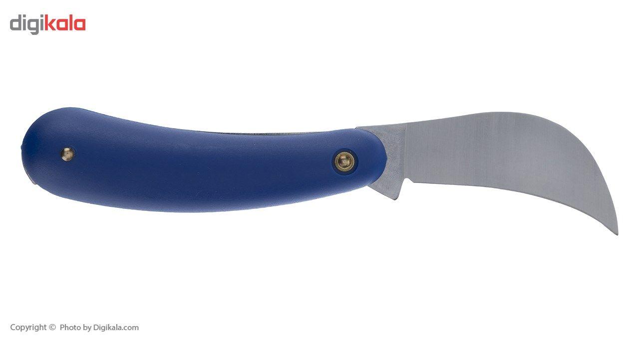 چاقوی باغبانی نووا مدل NTS 2398 main 1 2