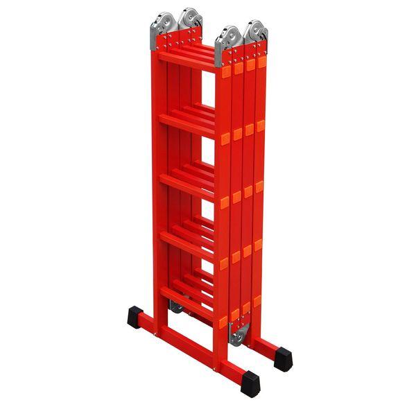 نردبان 20 پله آسانکار مدل As4p20