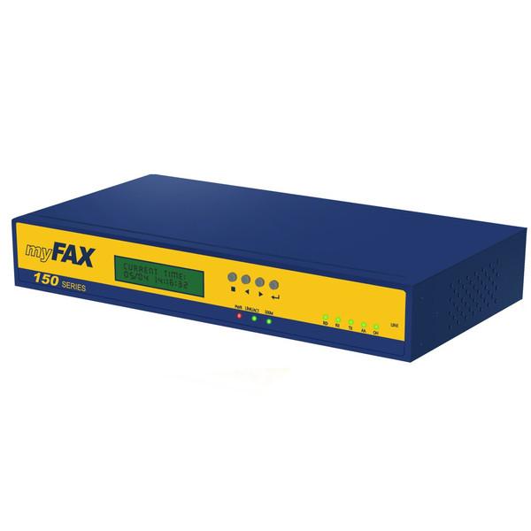فکس سرور مای فکس مدل myFax150