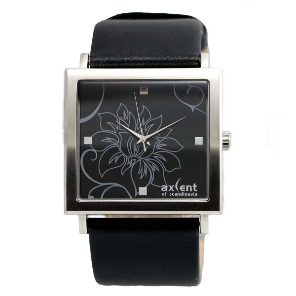 ساعت مچی عقربه ای زنانه اکسنت مدل ix40604-247