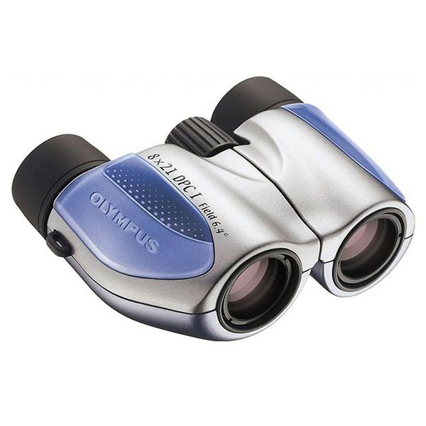 دوربین دوچشمی الیمپوس مدل 8x21