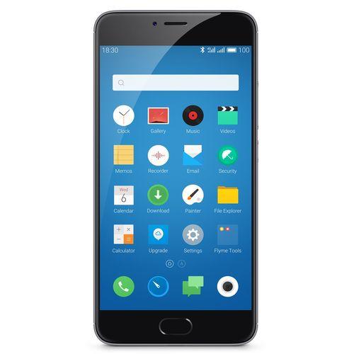 گوشی موبایل میزو مدل M3 Note دو سیم کارت ظرفیت 32 گیگابایت