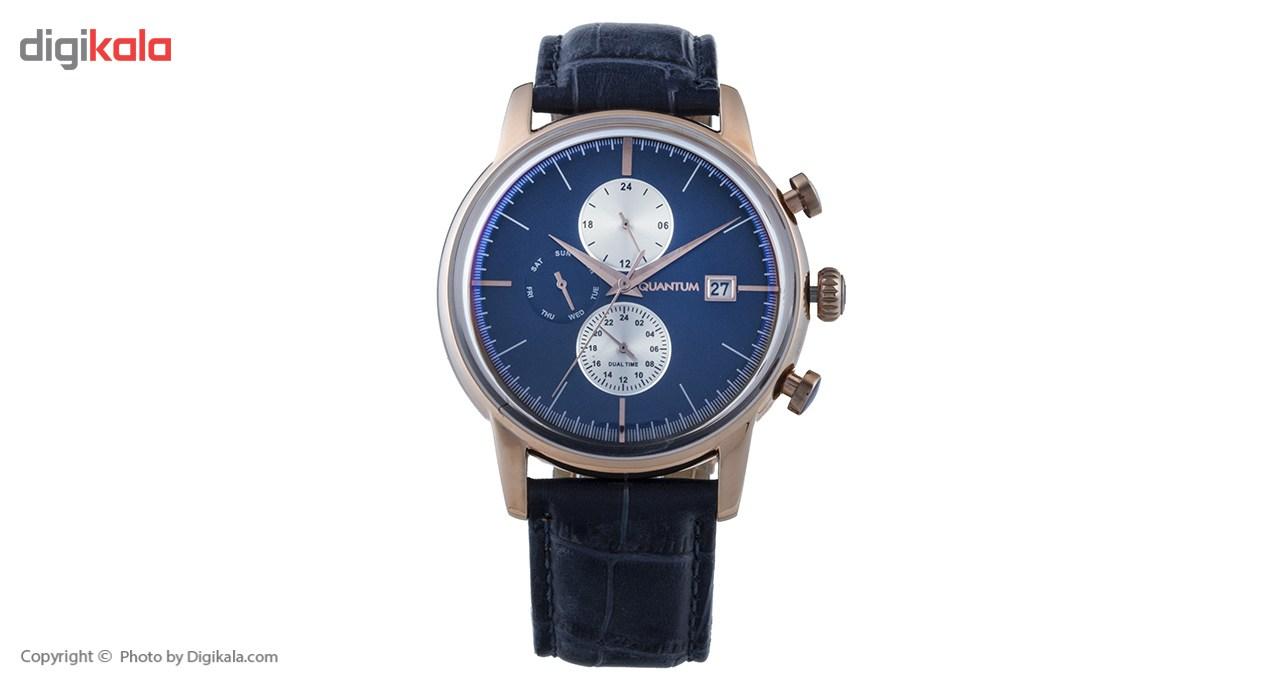 ساعت  کوانتوم مدل ADG614.499