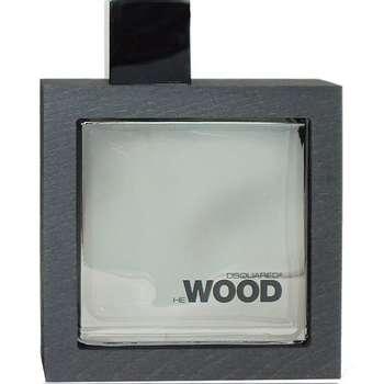 ادو تویلت مردانه دیسکوارد مدل He Wood Silver Wind Wood حجم 100 میلی لیتر