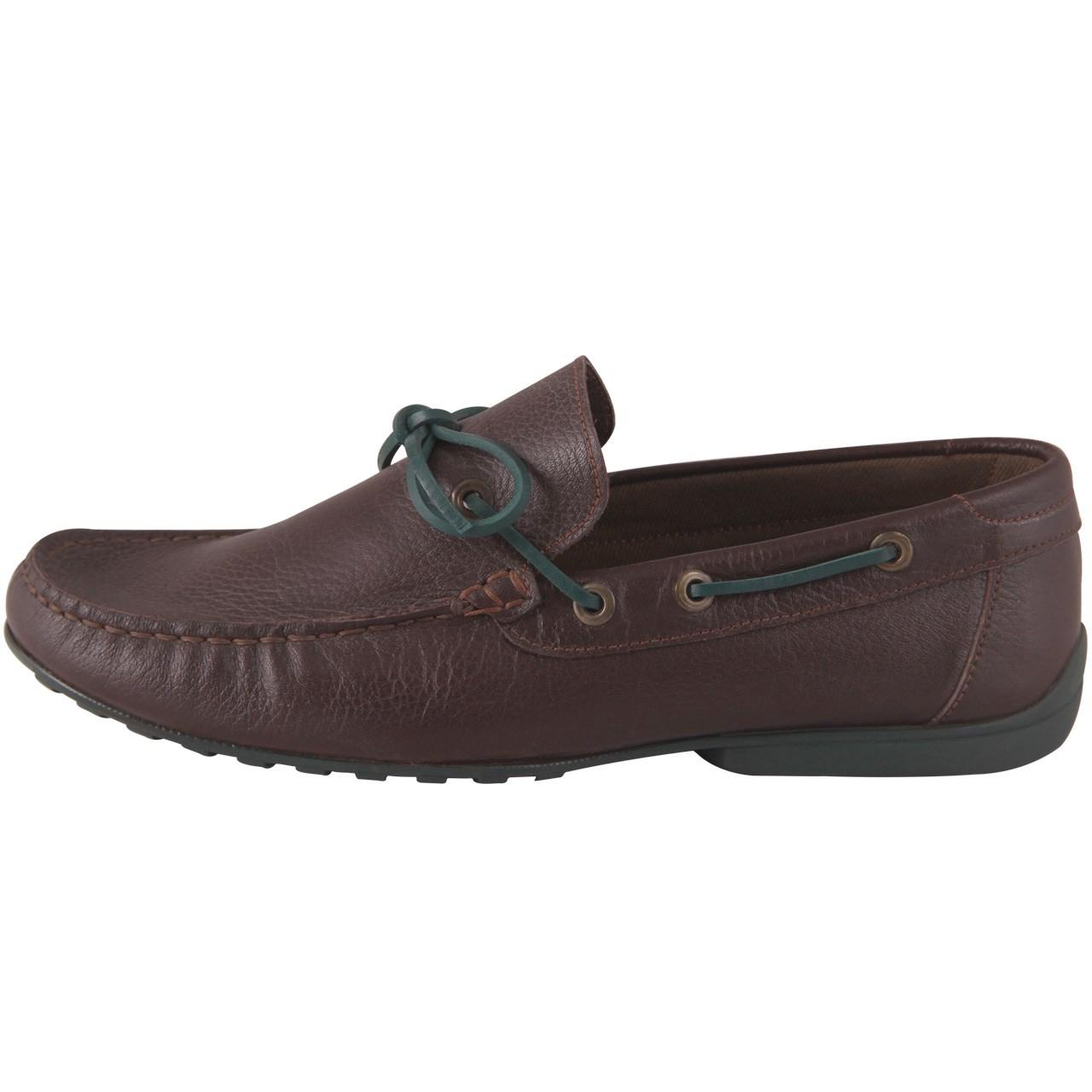 کفش مردانه شهرچرم مدل 3-10241