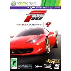 بازی فورزا موتور 4 ایکس باکس 360