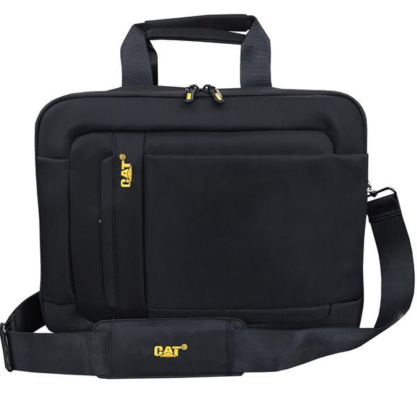 کیف لپ تاپ مدل CT-217 مناسب برای لپ تاپ 16.4 اینچی غیر اصل