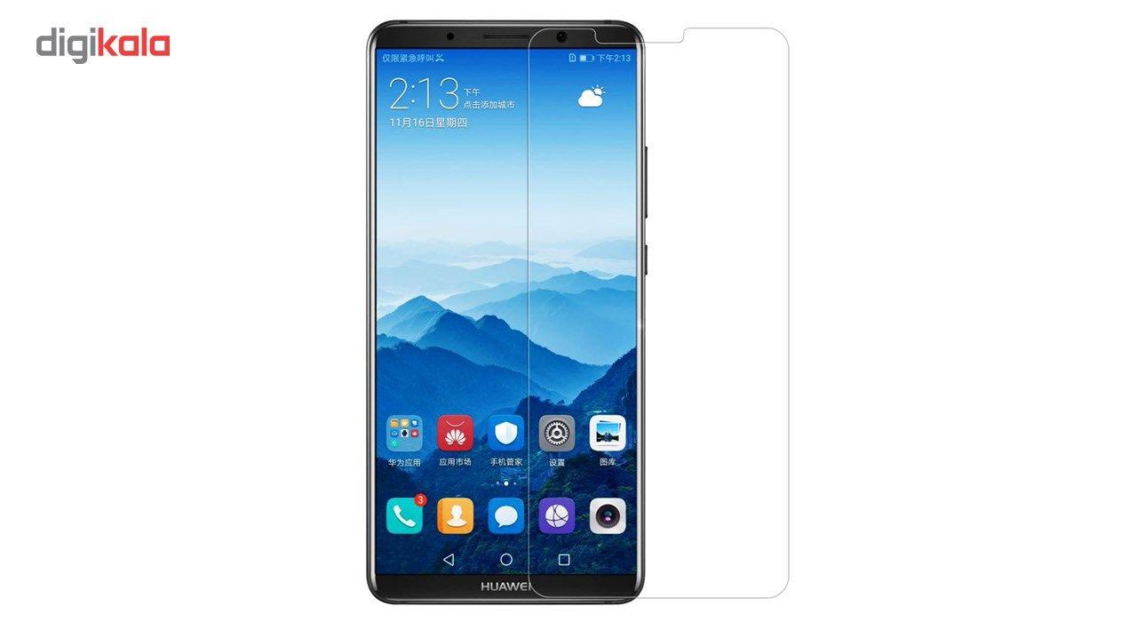 محافظ صفحه نمایش شیشه ای مدل Tempered مناسب برای گوشی موبایل هواوی Mate 10 Pro main 1 1
