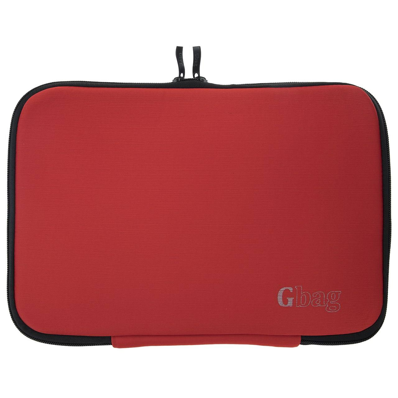 کیف لپ تاپ جی بگ مدل Pocket 1 مناسب برای لپ تاپ 13 اینچی