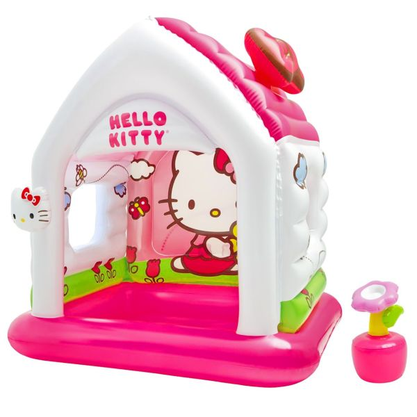 خانه بادی کودک اینتکس کد 1158