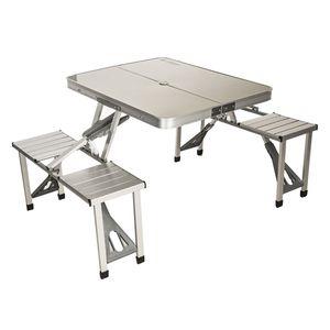 مجموعه میز و صندلی سفری چانوداگ مدل FX-8823-A