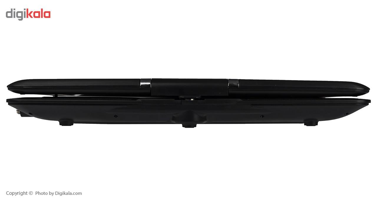 پخش کننده DVD کنکورد پلاس مدل PD-1320T2 main 1 6