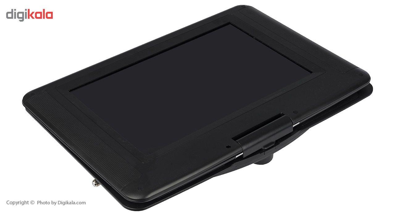 پخش کننده DVD کنکورد پلاس مدل PD-1320T2 main 1 7