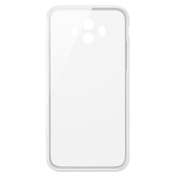 کاور مدل Clear TPU مناسب برای گوشی موبایل هواوی Mate 10