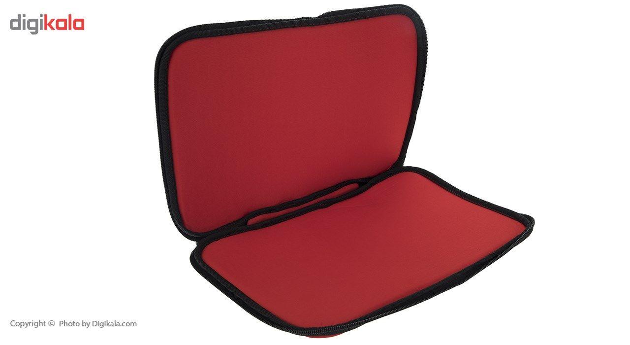 کیف لپ تاپ جی بگ مدل Pocket 1 مناسب برای لپ تاپ 13 اینچی  Gbag Pocket 1 Bag For 13 Inch Laptop
