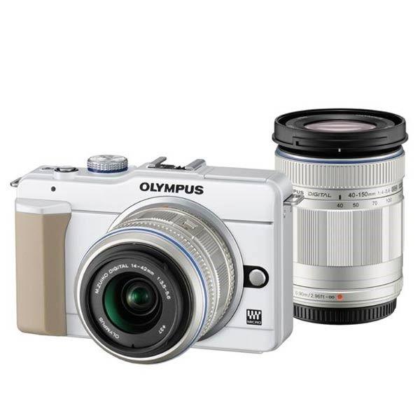 دوربین دیجیتال المپیوس پن ای-پی ال 1 اس