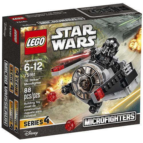 لگو سری Star Wars مدل TIE Striker Microfighter 75161