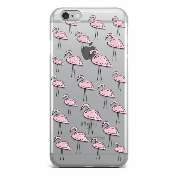 کاور سخت مدل Flamingo مناسب برای گوشی موبایل آیفون6plus  و 6s plus
