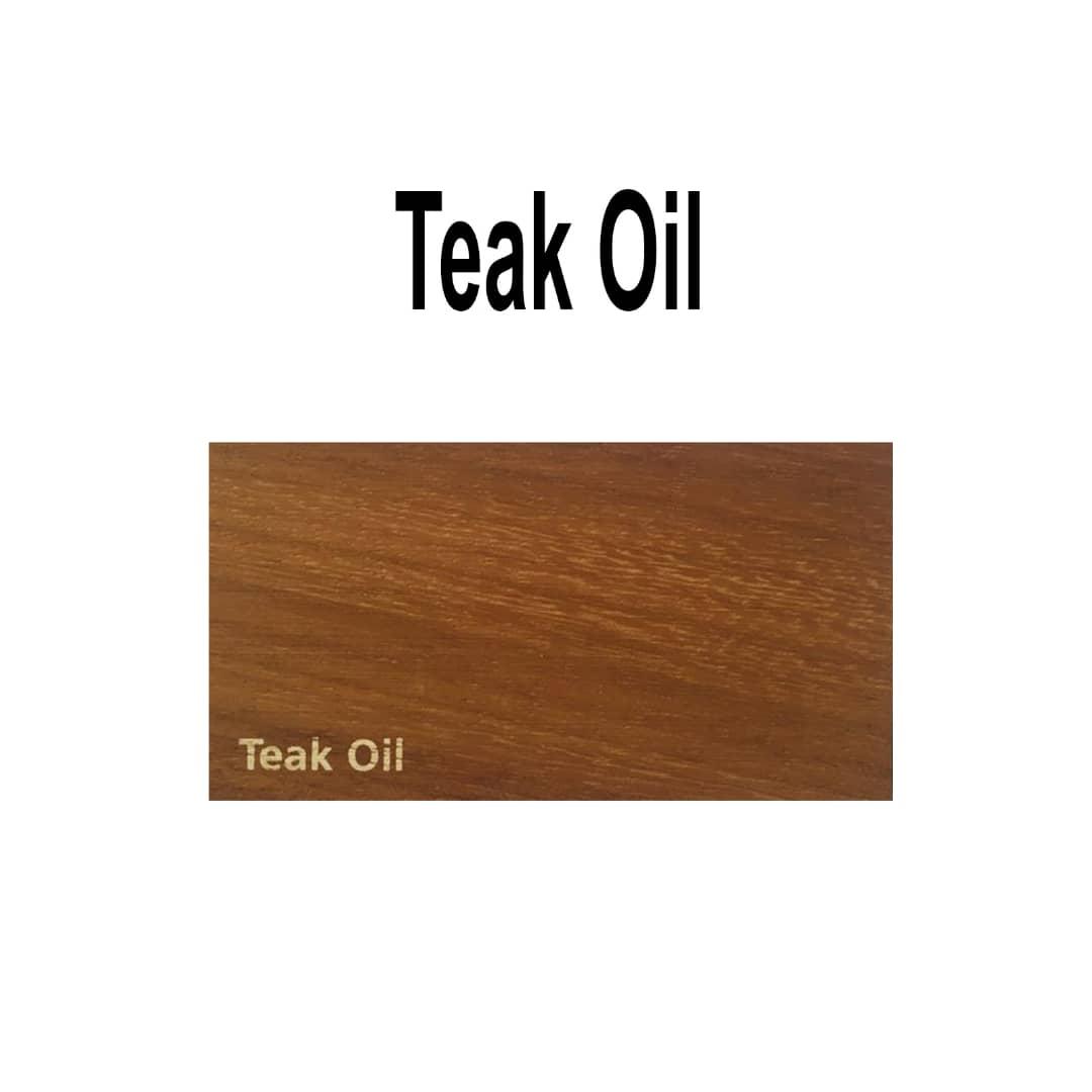 قیمت                                      روغن ترموود و چوب همل مدل teak حجم 750 میلی لیتر