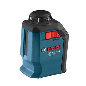 تراز لیزری 360 درجه بوش مدل GLL 2-20 professional