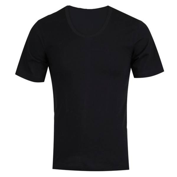زیرپوش آستین کوتاه مردانه مدلAB