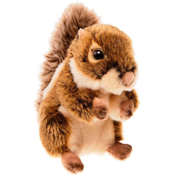 عروسک سنجاب للی کد 720586 سایز 3