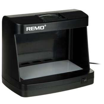 دستگاه تشخیص اصالت اسکناس رمو مدل 528M
