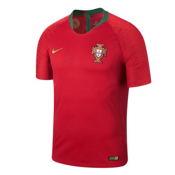 پیراهن تمرینی تیم پرتغال مدل 2018