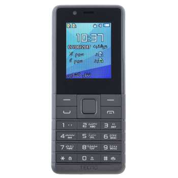 گوشی موبایل تکنو مدل T312 دو سیم کارت | Tecno T312 Dual SIM Mobile Phone