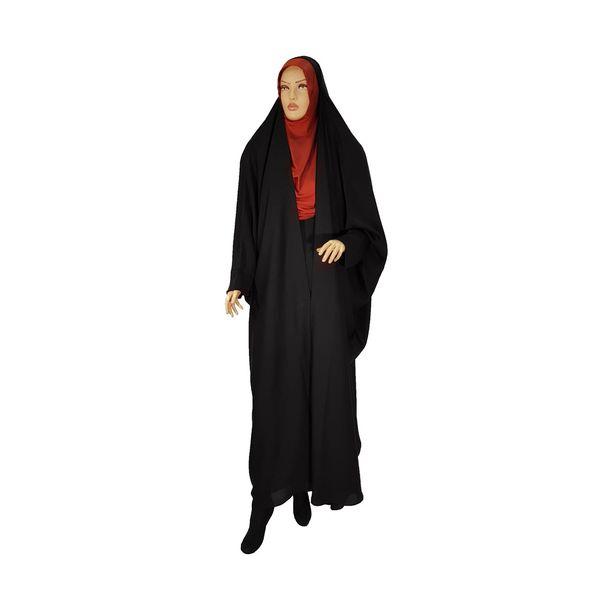 چادر بحرینی ندا حجاب حدیث کد 112