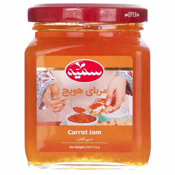 مربا هویج سمیه - 310 گرم