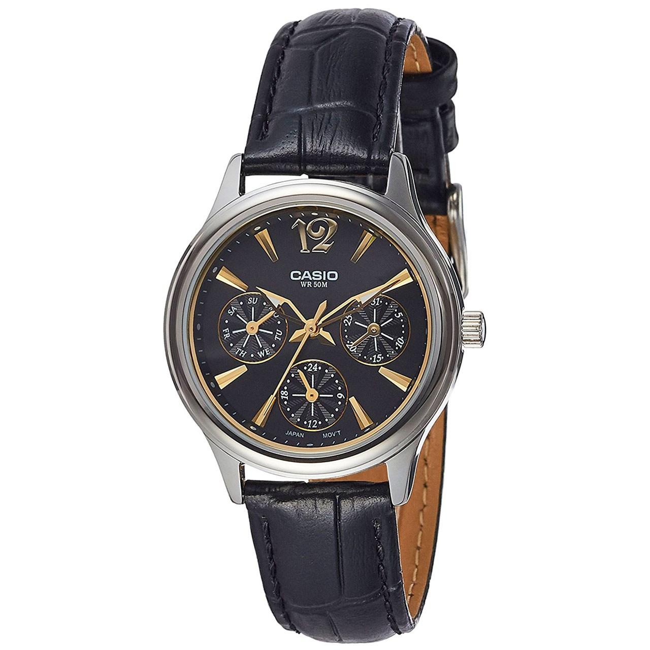 ساعت زنانه برند ژاک لمن مدل 1-1811B
