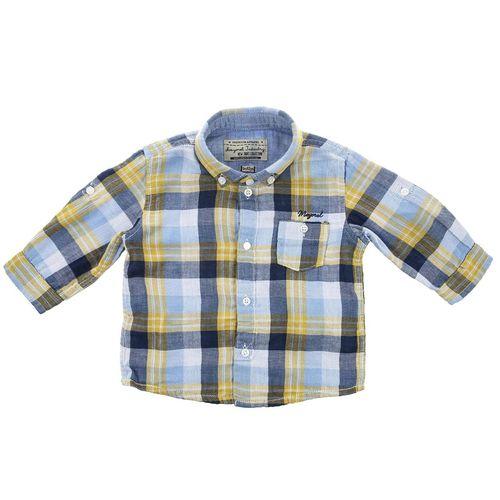 پیراهن پسرانه مایورال مدل MA 215460