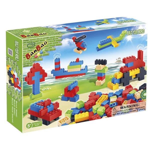 مدلسازی بن بائو مدل Blocks 8489