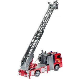 ماشین بازی دیکی تویز مدل City Fire Engine کد 203443993038