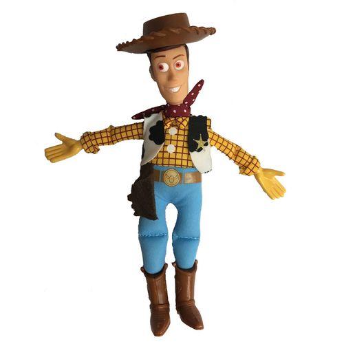 عروسک وودی بانیبو مدل Woody  ارتفاع 20 سانتی متر